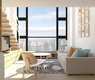 住宅公寓16