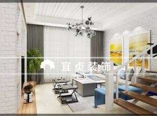 ,155平,15万,现代,别墅,客厅,灰色,白色,