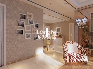 天海誉天下139㎡三室两厅户型现代简约效果图案例赏析,139平,12万,现代,三居,餐厅,黄白,