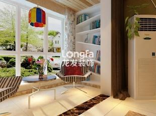 天海誉天下139㎡三室两厅户型现代简约效果图案例赏析,139平,12万,现代,三居,阳台,原木色,