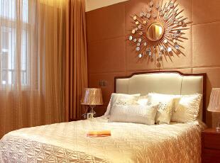 ,60平,6万,现代,一居,卧室,黄色,