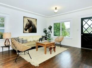 客厅设计,134平,15万,欧式,三居,白色,宜家,客厅,