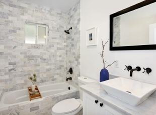 卫生间设计,134平,15万,欧式,三居,白色,简约,小资,卫生间,白色,
