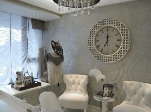 书房,120平,17万,现代,一居,卧室,白色,