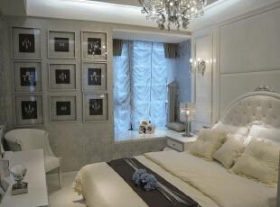 客房,120平,17万,现代,一居,卧室,白色,