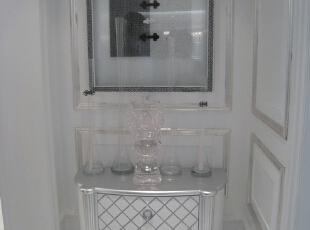 一个小玄关,120平,17万,现代,一居,卫生间,白色,