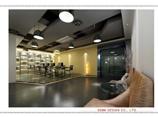 办公空间设计150605 02,南宁办公室设计,办公楼设计,办公楼装修设计,办公空间设计,南宁办公装修设计,