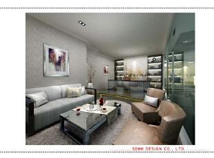 办公空间设计150605 03,现代办公空间设计,办公空间设计,办公楼设计,南宁办公楼设计,广州办公楼设计,