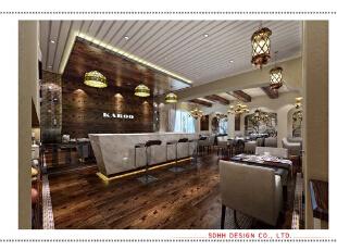 咖啡厅设计150618 01,南宁咖啡厅设计,咖啡吧设计,咖啡厅装修设计,广州咖啡厅设计,咖啡厅设计,