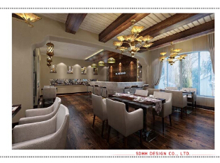 咖啡厅设计150618 02,广州咖啡厅设计,咖啡厅设计,咖啡吧设计,咖啡馆设计,咖啡厅装修设计,