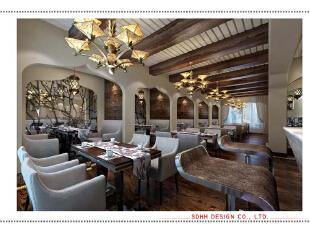 咖啡厅设计150618 04,南宁咖啡厅装修设计,咖啡厅设计,咖啡厅装修设计,咖啡馆设计,咖啡吧设计,