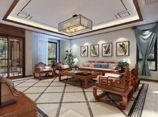 ,280平,15万,现代,跃层,客厅,原木色,白色,