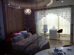 ,45平,3万,现代,公寓,卧室,原木色,白色,