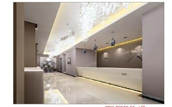 酒店设计 SD150601