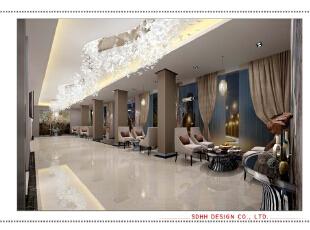 酒店设计 SD150601 04,南宁酒店设计,酒店装修,精品酒店设计,星级酒店设计,酒店设计,