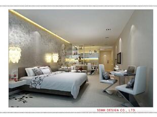 酒店设计 SD150601 06,星级酒店设计,酒店设计,精品酒店设计,