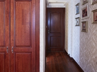 ,289.0平,45.0万,混搭,大户型,卧室,原木色,