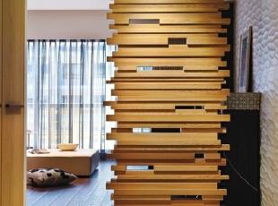 ,140平,15万,现代,三居,客厅,白色,原木色,