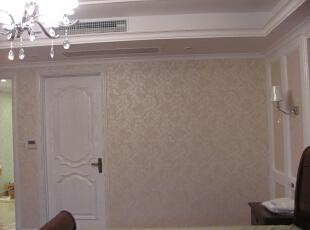 ,265平,45万,欧式,别墅,卧室,粉色,