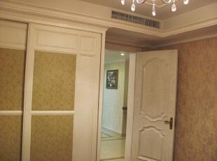 ,265平,45万,欧式,别墅,卧室,黄色,白色,
