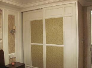 ,265平,45万,欧式,别墅,卧室,白色,