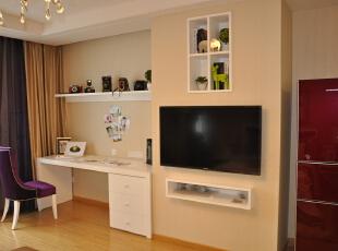 东星精装公寓-现代一居-小资生活