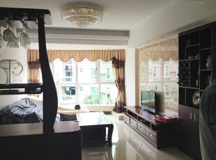 ,180平,15万,现代,三居,客厅,原木色,白色,