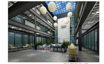办公楼设计 150516
