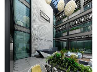 办公楼设计 150516 03,广西写字楼设计,办公楼设计,曾华照,办公空间设计,办公室设计,