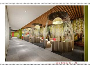 办公空间设计 150703 10,南宁办公室设计,办公楼设计,办公室设计,写字楼设计,曾华照,