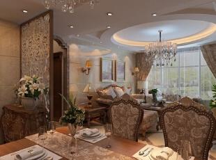 用最简单的装饰,铸造出一个不简单的居室空间。,87平,6万,欧式,两居,客厅,原木色,白色,