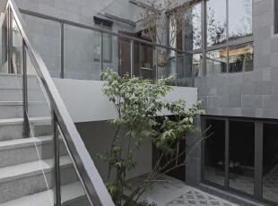 ,300平,48万,中式,别墅,楼梯,白色,