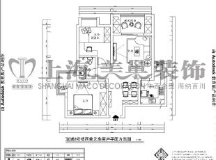 润城8号楼87平两室两厅现代简约风格装修案例,87平,8万,现代,两居,
