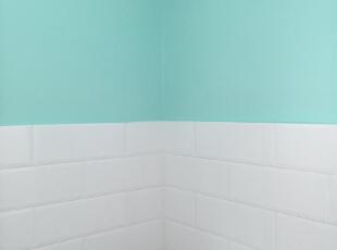,92平,15万,美式,两居,卫生间,蓝色,白色,