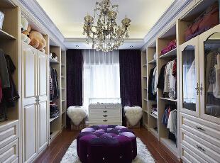,269平,50万,欧式,别墅,卧室,白色,