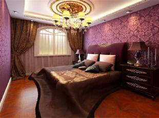,200平,15万,小资,跃层,卧室,粉色,