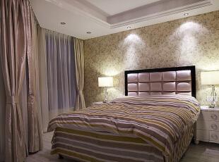 为您创造一个温馨环保健康的家庭环境,设计优雅壮观的风格 后期跟踪服务,让您在超凡装修无后顾之忧.闭口合同 0增项 施工不延期 三大亮点 八大优势 十二项工艺 定金双倍还,让家装 更优惠 更划算 更透明,就让超凡装饰为您保驾护航吧!,157平,13万,现代,三居,卧室,紫色,