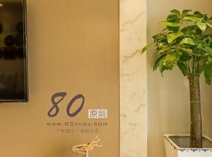 ,150平,7万,现代,三居,客厅,黄色,