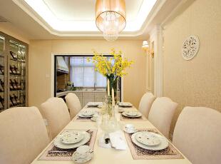 ,492平,120万,欧式,别墅,餐厅,白色,