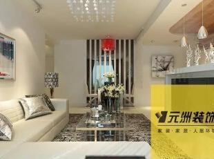 ,99平,0万,现代,两居,客厅,白色,