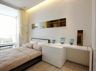 ,219平,41万,现代,四居,卧室,白色,