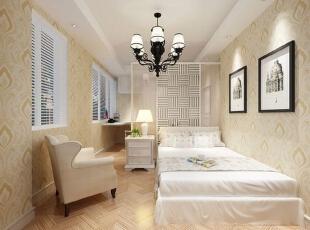 ,185平,25万,欧式,四居,卧室,白色,黄色,黑白,绿色,