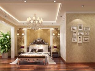 ,190平,7万,欧式,公寓,简约,美式,卧室,黄色,
