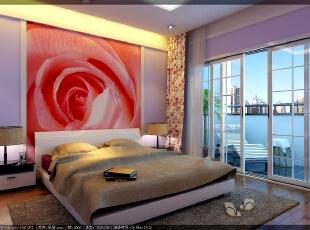 ,159平,13万,简约,复式,卧室,紫色,粉色,