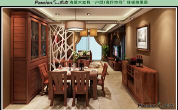 龙岩·派森海棠木家具...