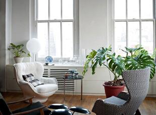 ,105平,9万,现代,公寓,客厅,白色,原木色,