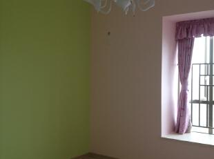 ,120平,5万,三居,现代,卧室,绿色,粉色,