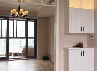 ,92平,15万,美式,两居,客厅,粉色,