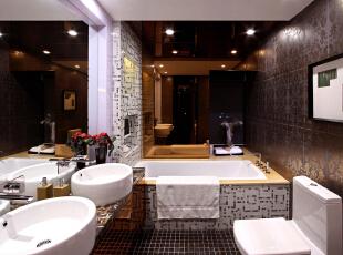 ,优山美地欧式风格,优山美地简欧风格,别墅装修设计,别墅软装设计,别墅卫浴间设计,