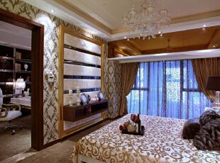 ,优山美地,优山美地欧式风格,优山美地简欧风格,别墅软装设计,别墅装修设计,